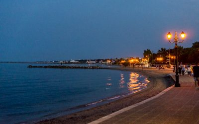 Beaches Near Athens – Nea Makri