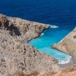 seitan limania crete beaches