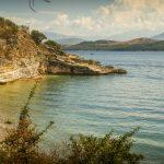 Corfu beaches hidden from tourists