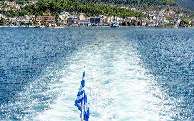 Corfu Ferries – How To Get to Corfu by Ferry