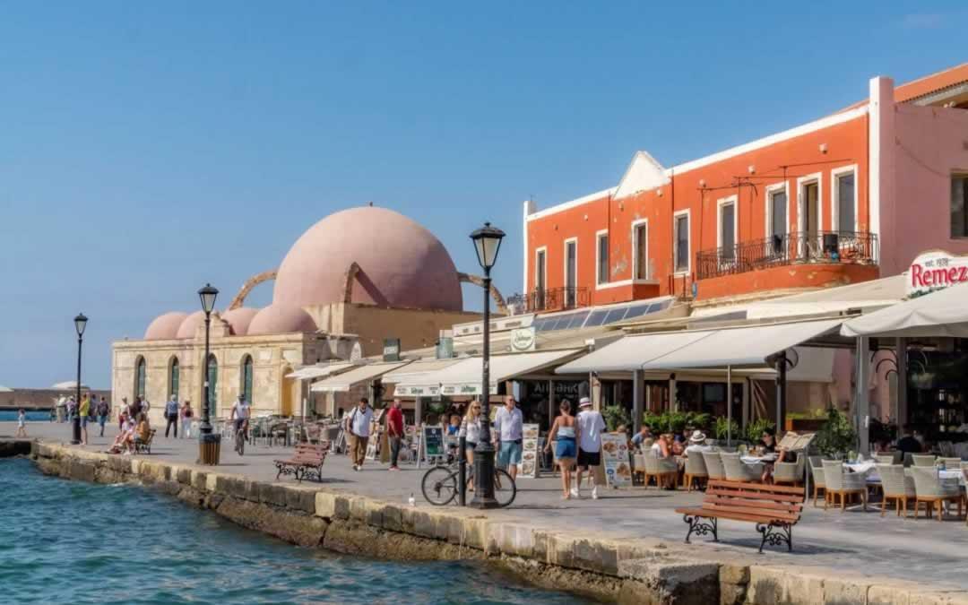 Crete Travel Guide for 2021