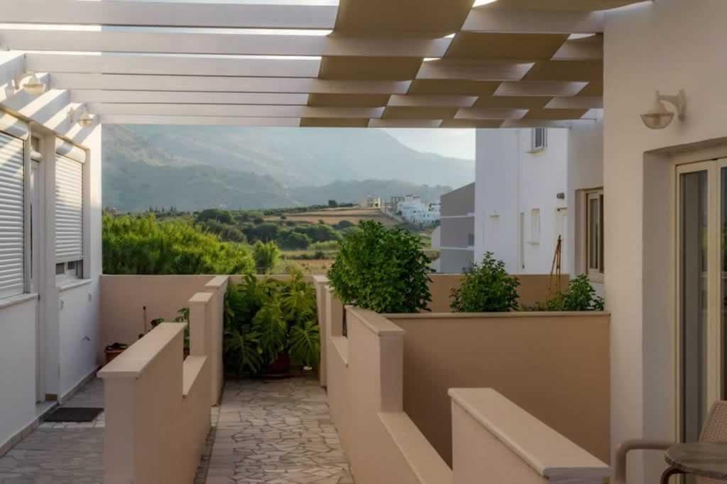 argiri apartments mountain view