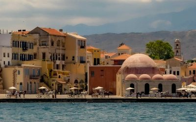 Chania Old Town (Best Things To Do in the Venetian Harbor in 2021)