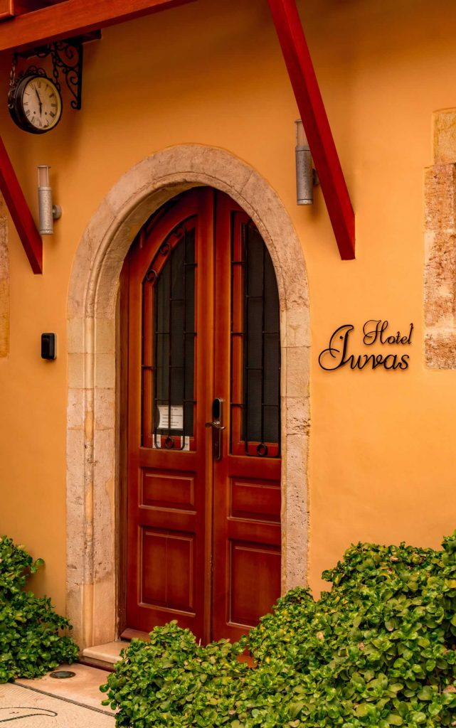 chania old town hotel Juvas