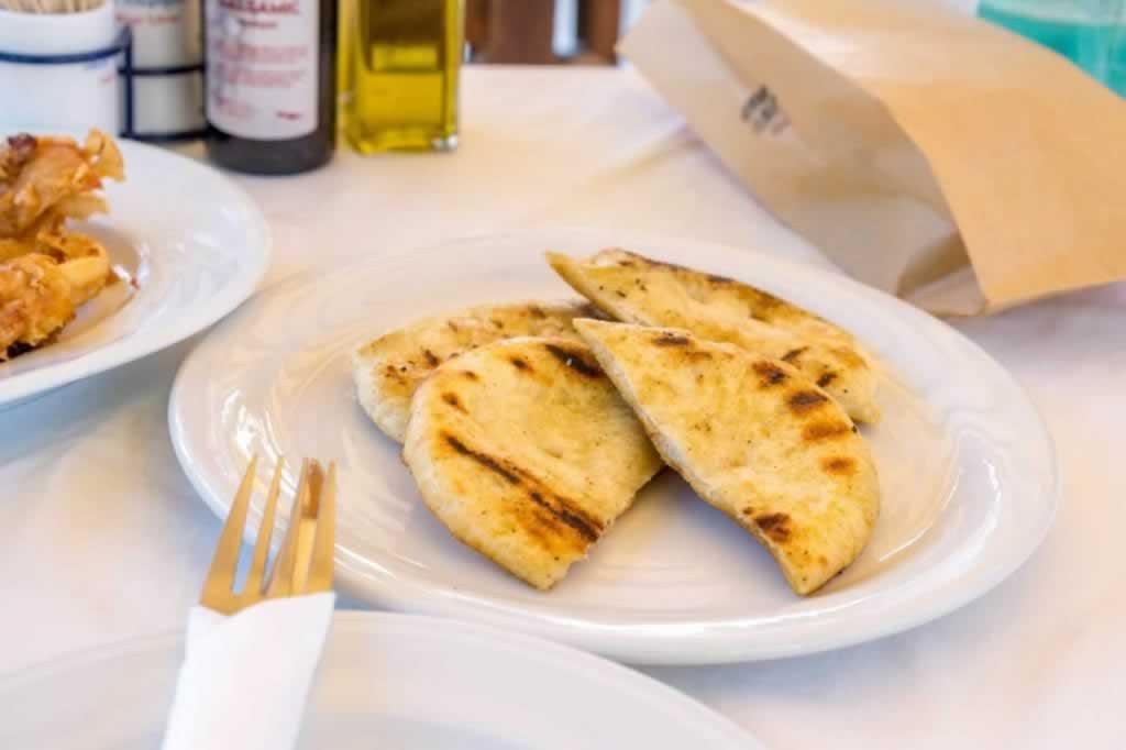 greek pita bread