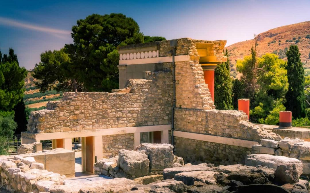 How To Spend One Week in Crete [Not an Itinerary but an Active Vacation]