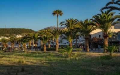 Rethymno Travel Guide