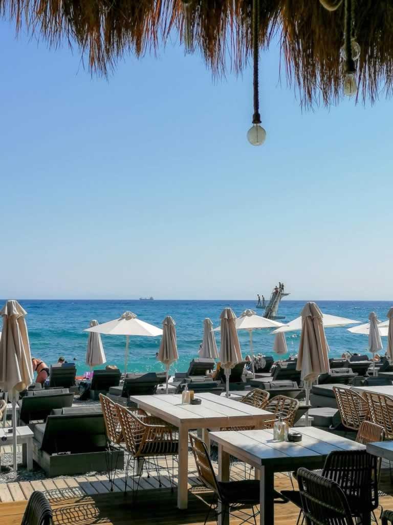 elli beach baia bar