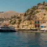 Symi Trip from Rhodes